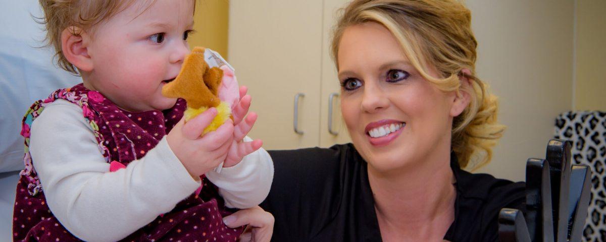 Celebrating National Nurses Week With One of The Colony ER Nurses