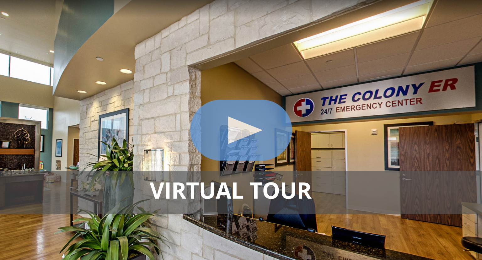 Virtual Tour clip