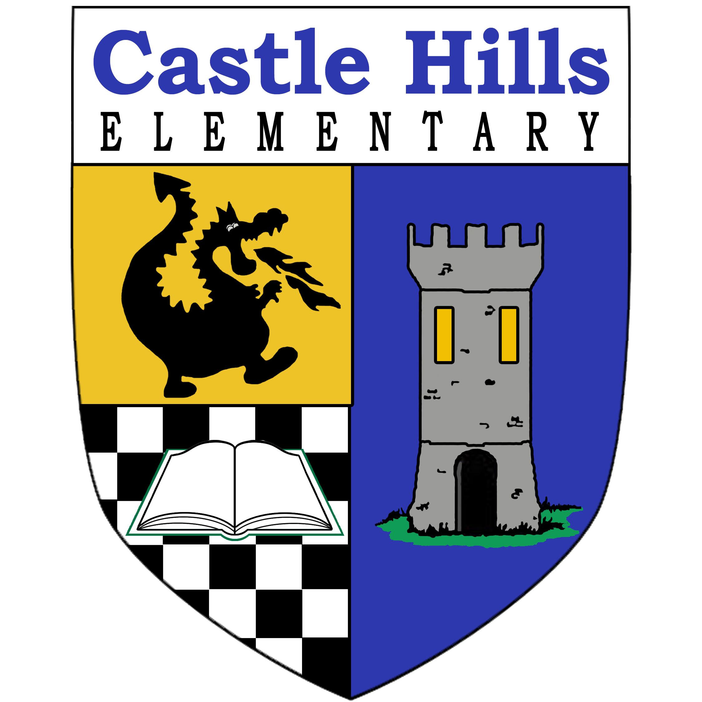 Castle Hills Elementary School logo