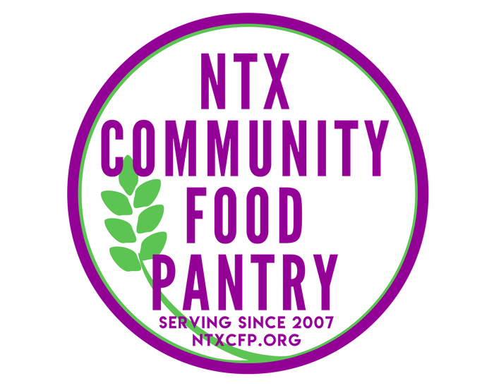 North Texas Community Food Pantry 2