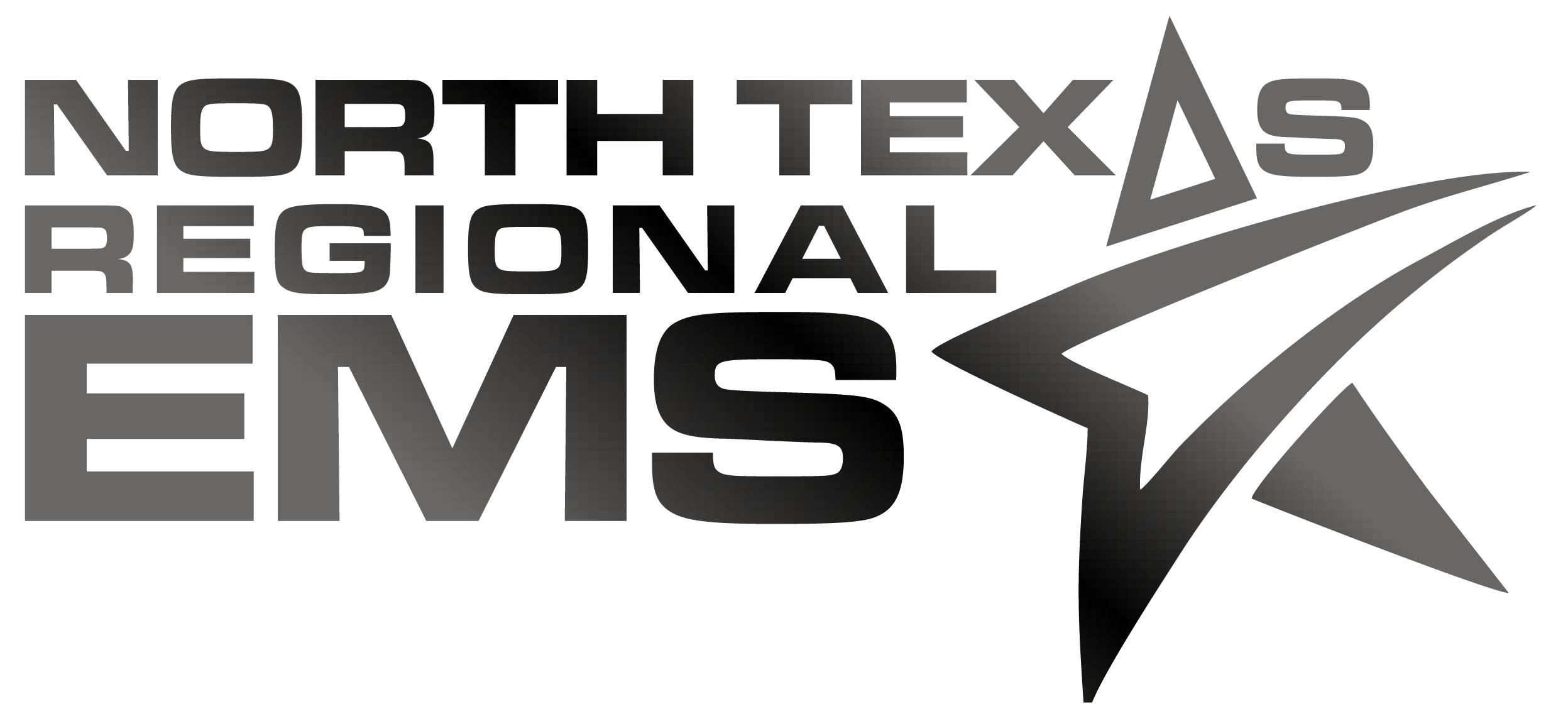 North Texas Regional EMS logo