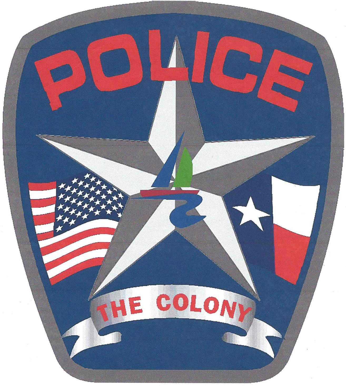 The Colony Police Department