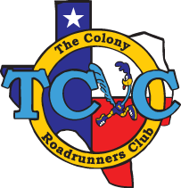 The Colony Road Runners Club
